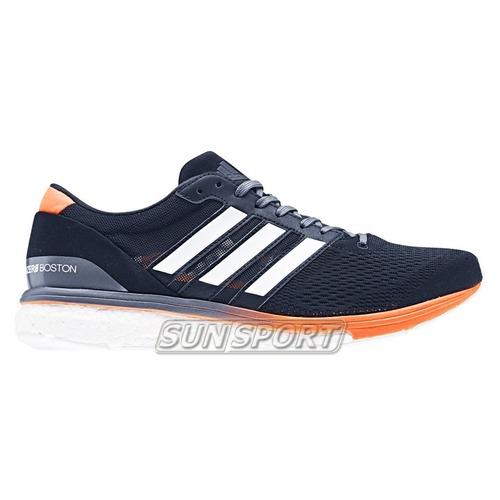Кроссовки беговые Adidas M Adizero Boston мужские (фото)