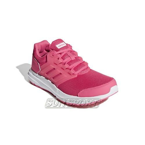 Кроссовки беговые Adidas W Galaxy женские (фото)