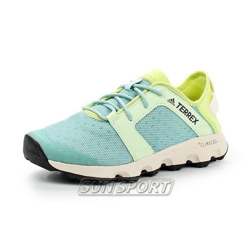 Кроссовки беговые Adidas W Terrex CC Voyager Sleek женские (фото)