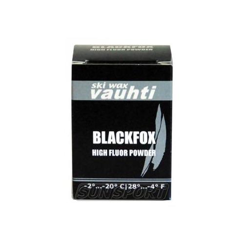 Порошок Vauhti BlackFox серый (-2-20) molibden 30г