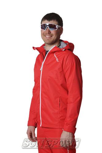 Куртка Ветрозащитная NordSki M Россия мужская (фото)