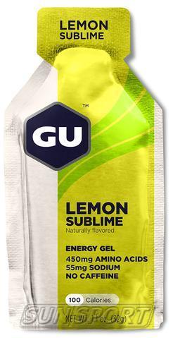 Гель GU Energy 32 г. (фото)