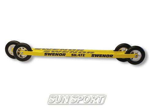 Лыжероллеры Swenor Skate (2)