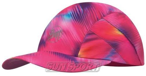 Кепка Buff Pack Run R-Shining Pink