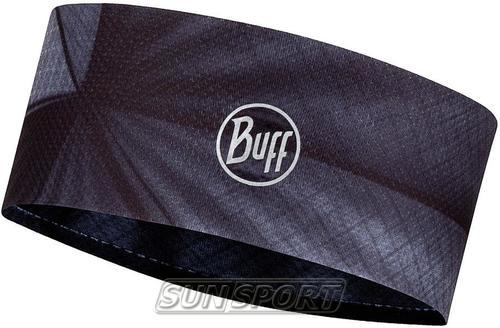 Повязка Buff Fastwick R-Vivid Grey (фото)