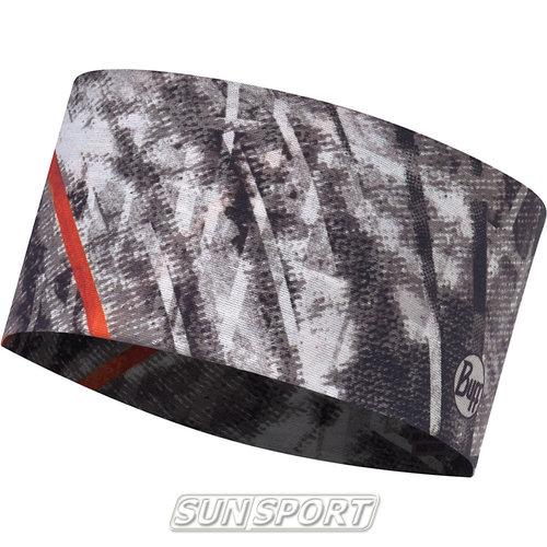 Повязка Buff CoolNet UV+ City Junfle Grey