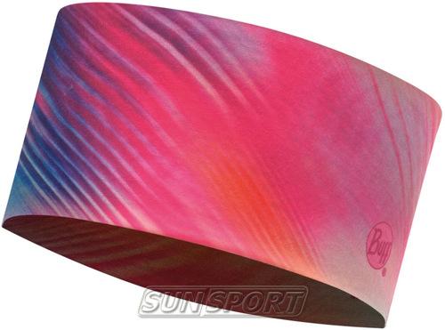 Повязка Buff CoolNet UV+ Shining Pink (фото)