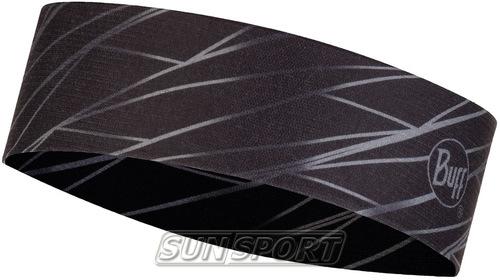 Повязка Buff CoolNet UV+ Boost Graphite