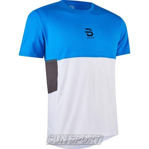 Футболка BD M Endorfin мужская синий