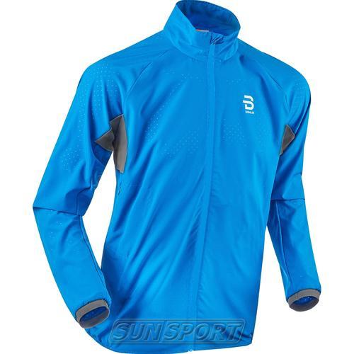 Куртка BD Intense мужская синий (фото)