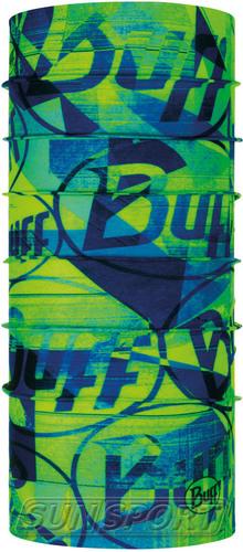Бандана Buff Original Breaker Multi
