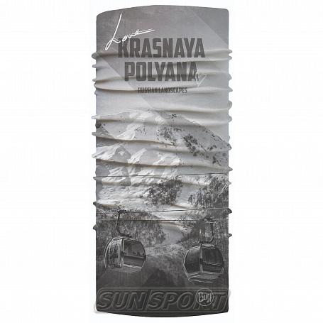 Бандана Buff Original Krasnay Poliana (фото)