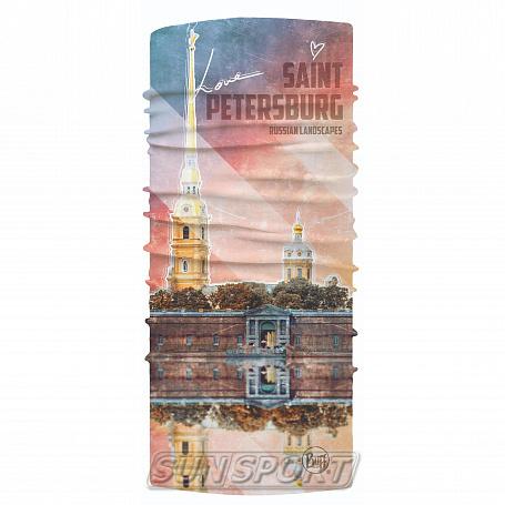 Бандана Buff Original Saint Petersburg (фото)