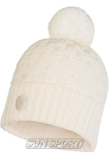 Шапка Buff Knitted&Polar Hat Airon Cru