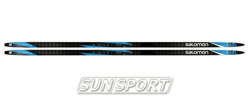 Лыжи Salomon S/Race Carbon Skate 19/20 (фото)