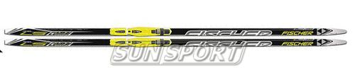 Лыжи Fischer LS 11-12 Combi