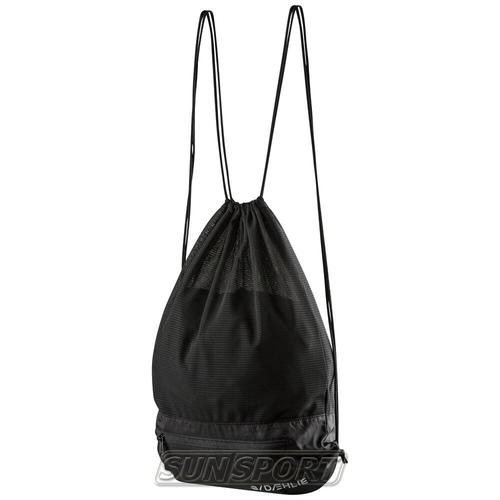 Рюкзак-мешок BD Bag Gym черный