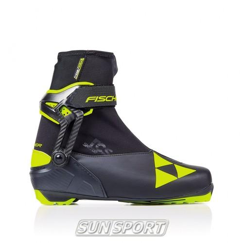 Ботинки лыжные Fischer RCS Skate 19/20 (фото)