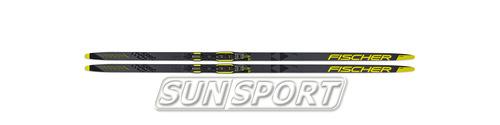 Лыжи Fischer SpeedMax 19-20 Classic Junior IFP (фото)