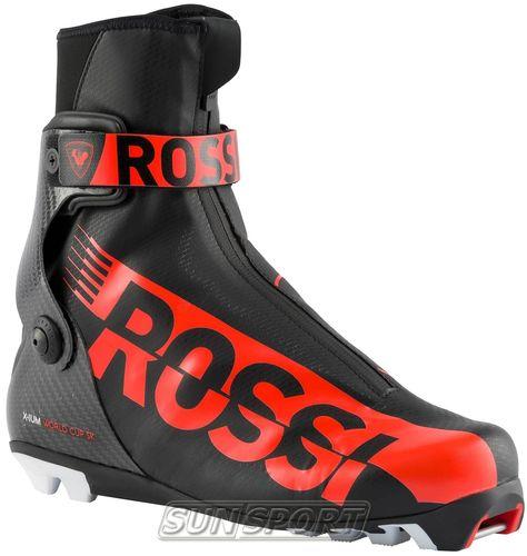 Ботинки лыжные Rossignol X-IUM W.C. Skate 2020 (фото)