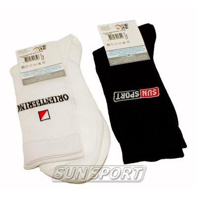 Носки SunSport х/б р.25-27 (фото)