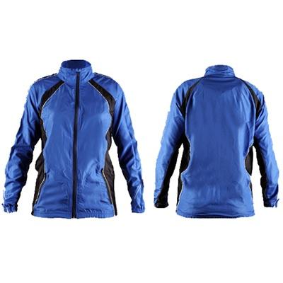 Куртка тренировочная летняя Sunsport синяя
