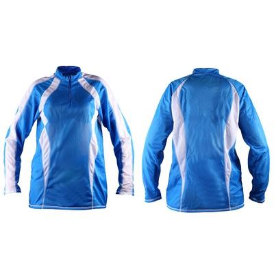 Рубашка нейлон SunSport длинный рукав (фото)