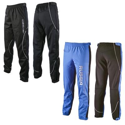 Разминочные штаны-самосбросы SunSport WS (фото)