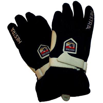 Перчатки Hestra XC Touring