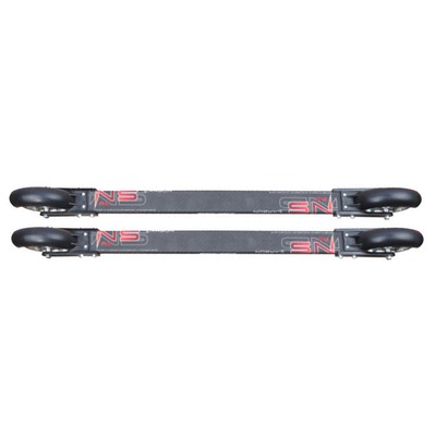 Лыжероллеры SkiGo Carbon Skate (фото)
