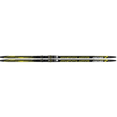 Лыжи Fischer Carbonlite 13-14 Classic Cold Med NIS