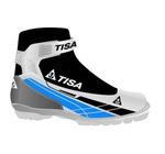 Ботинки лыжн.TISA Combi NNN р.37-45