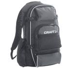 Рюкзак Craft New Coach 34л черн/серый