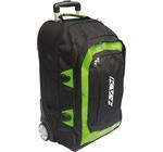 Рюкзак на колесах KV+