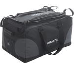 Сумка Craft Pro 70л сер/черный