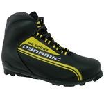 Ботинки лыжн. Dynamic VR Sport р.4.0-11.0 ®