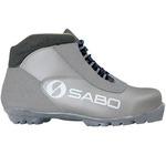 Ботинки лыжные Sabo Профи NNN