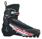 Ботинки лыжн. Spine Matrix Carbon Pro SNS Pilot (синт)
