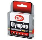 Парафин REX Olympico (+2-2) 2*100г