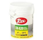 Порошок Rex ТК-820 (-8-20) 25г