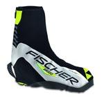 Чехлы на ботинки Fischer BOOTCOVER RACE BLK