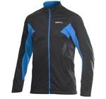 Куртка Craft High Performance XС мужская черный ®