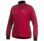 Куртка Craft Touring тренировочная женская красная ®