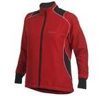 Куртка Craft Touring тренировочная женская красная