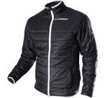 Куртка утеплённая Noname Prima,чёрная