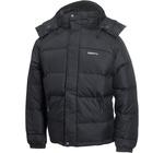 Куртка пуховик Craft Arch мужской чёрный