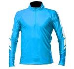 Комбинезон лыжный (Рубашка) Craft Racing синий
