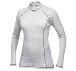 Рубашка термо Craft Pro Zero на молнии женская скуба