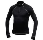 Рубашка термо Craft Pro Zero на молнии мужская чёрный