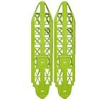 Платформа NIS Skate Spacer Yellow